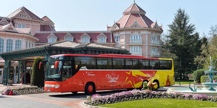 Autobuses Charles-de-Gaulle